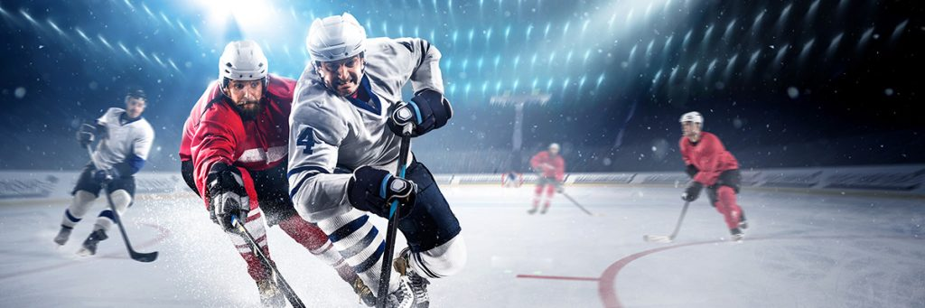NHL Crew (Slider)